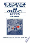 International Money Flows and Currency Crises