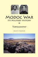 Modoc War