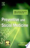 MCQs in Preventive and Social Medicine - Singh - Google Books