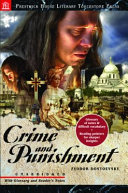 Crime and Punishment - Literary Touchstone Edition