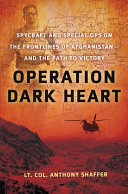 Operation Dark Heart [Pdf/ePub] eBook