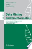 Data Mining And Bioinformatics