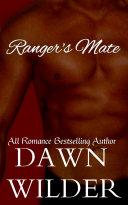 Ranger's Mate (Gay Werewolf Romance)