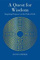 Quest for Wisdom Book