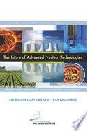 The Future of Advanced Nuclear Technologies