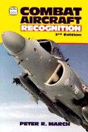 Combat Aircraft Recognition