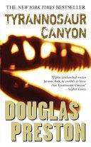 Tyrannosaur Canyon Pdf/ePub eBook
