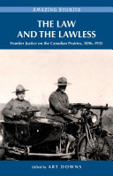 The Law and the Lawless ebook