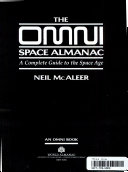 The Omni Space Almanac