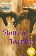 Staying Together Level 4 Book with Audio CDs  3  Pack