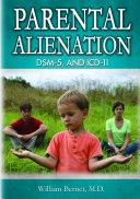 Parental Alienation, DSM-5, and ICD-11 Pdf/ePub eBook