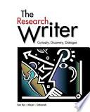 The Research Writer Spiral Bound Version
