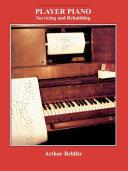 Player Piano Pdf/ePub eBook