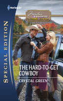 The Hard-to-Get Cowboy ebook
