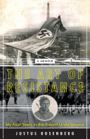 Pdf The Art of Resistance Telecharger