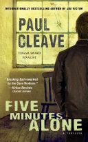 Five Minutes Alone Pdf/ePub eBook