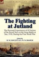 The Fighting at Jutland