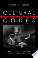 Cultural Codes Book