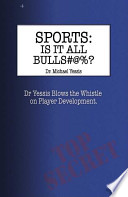 Sports-- is it All B.s.?