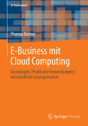 E-Business mit Cloud Computing