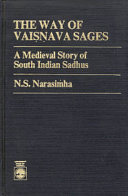 The Way of the Vaiṣṇava Sages