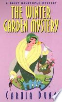 The Winter Garden Mystery Book PDF