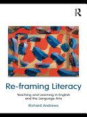 Re-framing Literacy