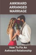 Awkward Arranged Marriage Book