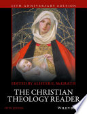 The Christian Theology Reader Book