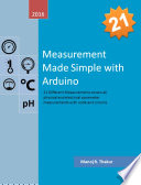 Measurement Made Simple with Arduino