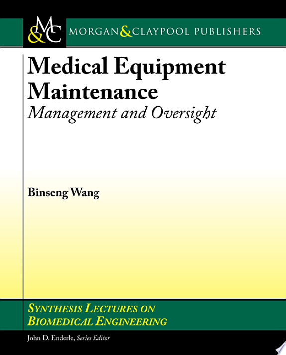 Medical+Equipment+Maintenance
