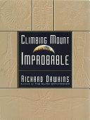 Climbing Mount Improbable [Pdf/ePub] eBook