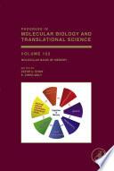 Molecular Basis of Memory Book