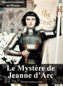 Pdf Le Mystère de Jeanne d'Arc Telecharger