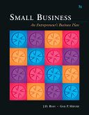 Small Business Book PDF