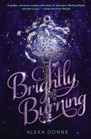 Brightly Burning [Pdf/ePub] eBook
