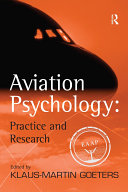 Aviation Psychology: Practice and Research