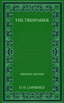 The Trespasser - Original Edition
