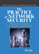 The Practice of Network Security