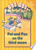 Books - Pol and Pax and The Third Moon | ISBN 9780174224952