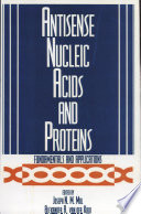 Antisense Nucleic Acids and Proteins