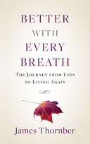 Better with Every Breath Book