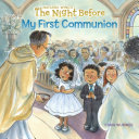 The Night Before My First Communion Book PDF