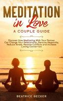 Meditation In Love Book PDF