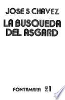 La búsqueda del Asgard