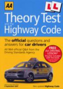 Aa Theory Test and the Highway Code