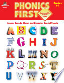 Phonics First Grades 1 3 Ebook