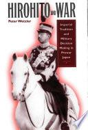 Hirohito And War