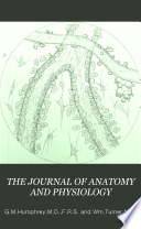 The Journal of Anatomy and Physiology