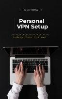 Personal VPN Setup Pdf/ePub eBook